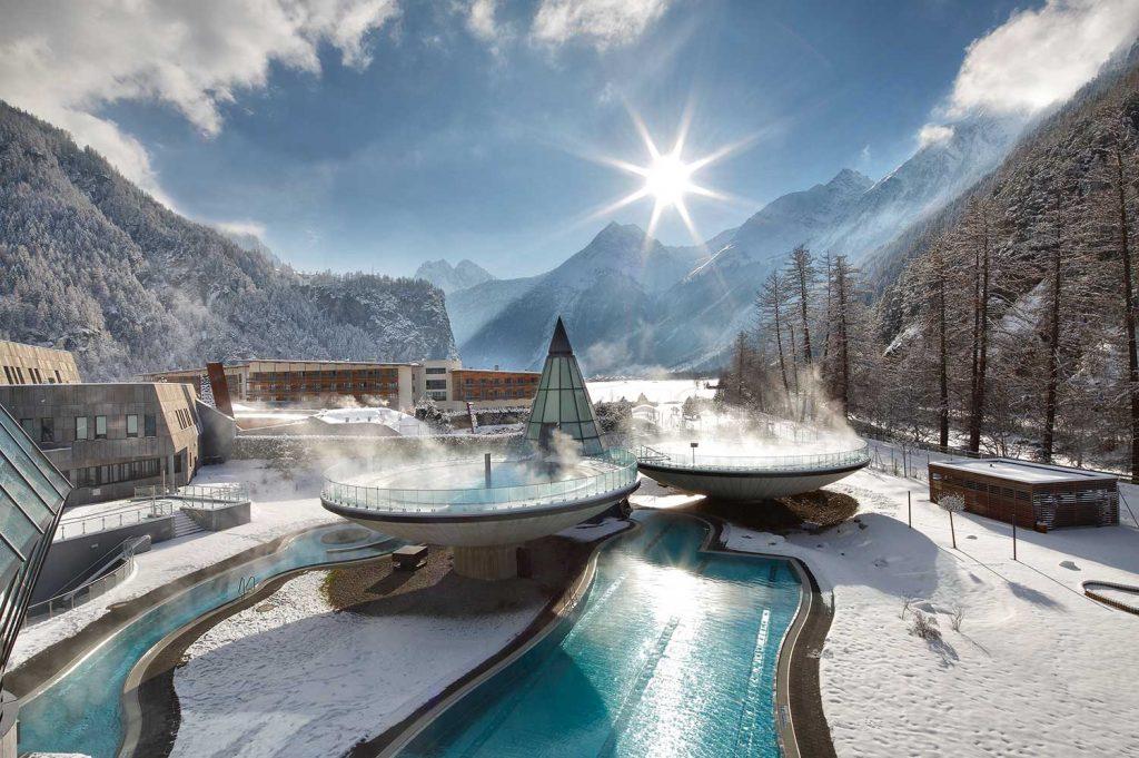 Aqua Dome Tirol